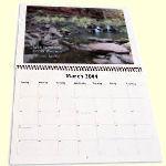 Highlight for Album: Calendars