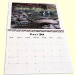2008 Wild Inspirations Pilbara Calendar Buy it Now